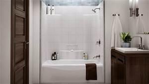 Top, 40, U2605, Small, Bathroom, Ideas, With, Tub, Shower, Combo