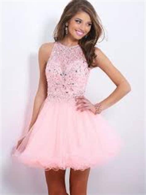 Vestidos de graduación Vestidos rosas para salidas de