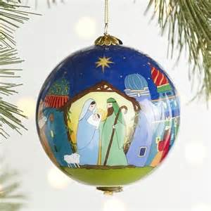li bien nativity ornament pier 1 imports
