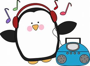 Best Listening to Music Clipart #28936 - Clipartion.com