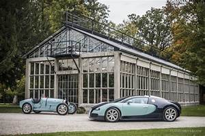 Garage Molsheim : the final veyron grand sport vitesse built is a masterful homage to ettore bugatti s brilliant ~ Gottalentnigeria.com Avis de Voitures