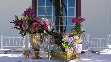 event and wedding services