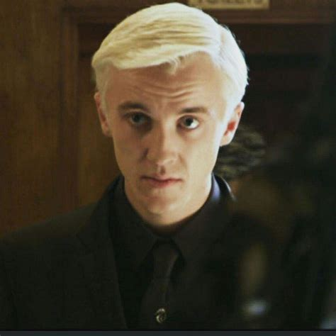 Draco Malfoy, More Than Meets The Eye