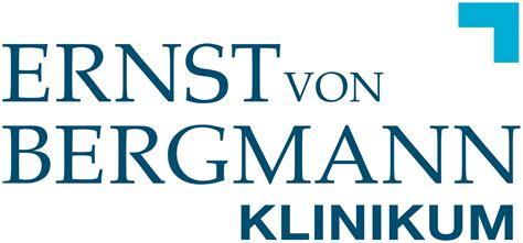 klinikum ernst von bergmann potsdam wikipedia
