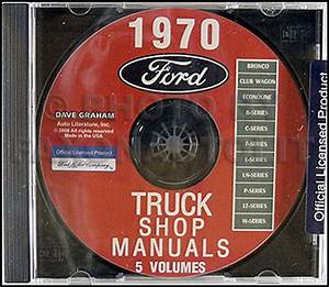 1970 Ford L
