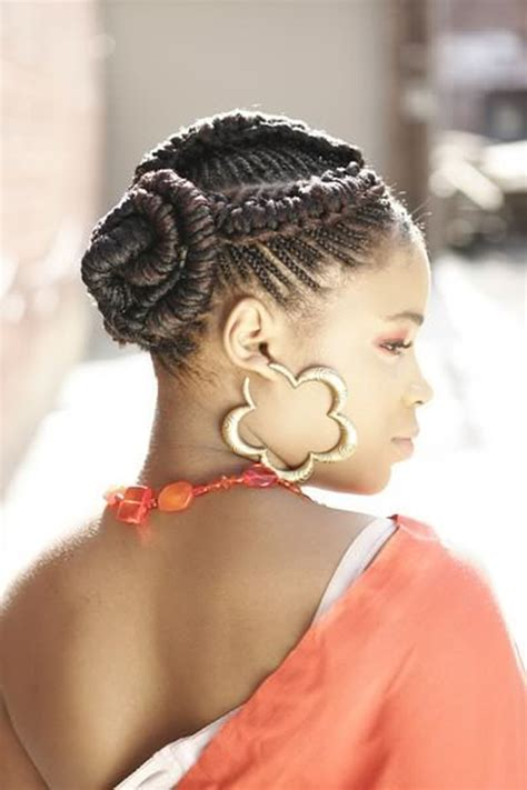 Black Hairstyles In Braids by 66 Of The Best Looking Black Braided Hairstyles For 2018