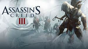 Assassin's Creed III Review | Console HQ