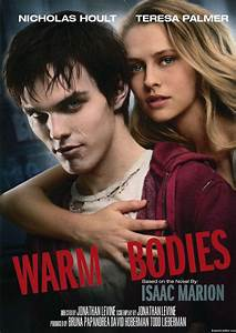 Warm Bodies [2013] – Movie Review | A Separate State of ...