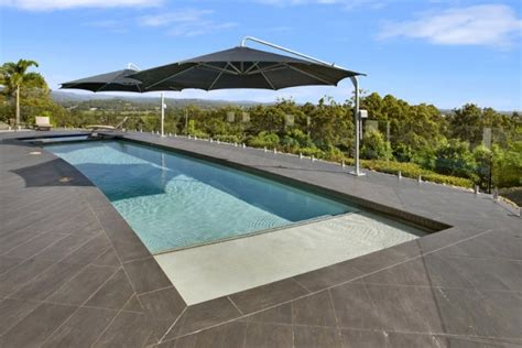 pool shade solutions 6 awesome pool shade ideas global shade