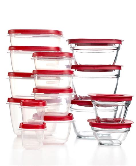 kitchen glass storage containers 17 best images about glass food containers on 4915