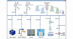 Wiring Diagram Electric Industri