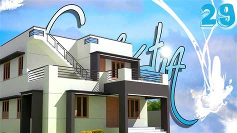construire une maison construire une maison moderne c 233 lestia ep29