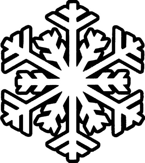 Snowflake Coloring Page Snowflake Coloring Page Coloring Home