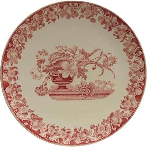 Teller Vintage by Vintage Royal Doulton Pomeroy Chop Plate 15 Inch