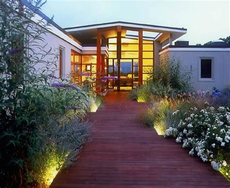 Modern Front Yard Designs-home Design Elements