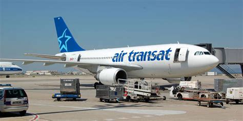 air transat depart montreal new routes launched during the last week tuesday 22 june monday 28 june aero