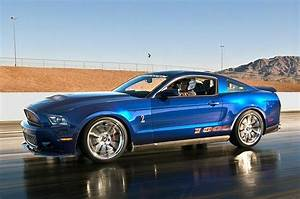 2013 Ford Shelby Mustang 1000 Gallery 445533 | Top Speed