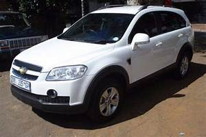 2010 Chevrolet Captiva 2 4 Lt Crossover