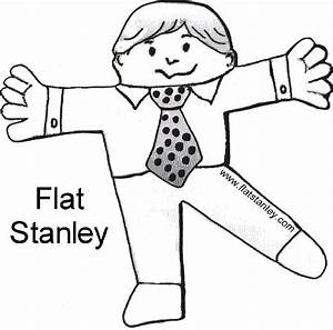 flat fido flat stanley flat alex just plain flat see With printable flat stanley template