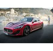 Some Like It Yacht Driving A Maserati To Monaco By CAR