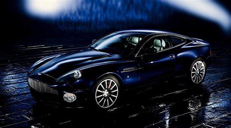 Aston Martin Vantage Engine Specs