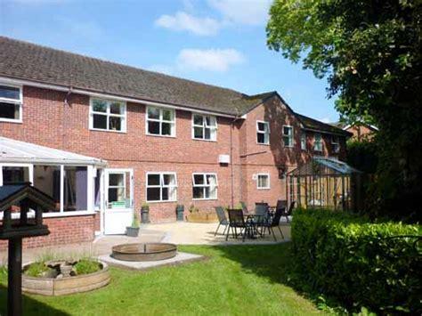 companionship congleton care homes clayton manor