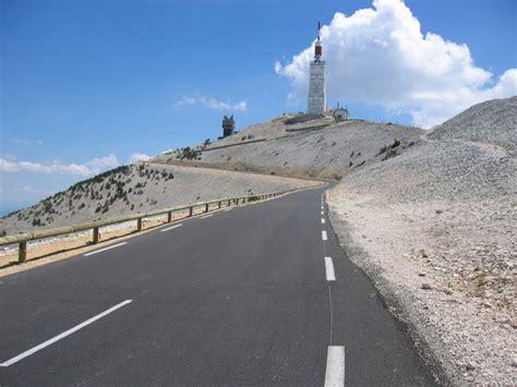 tour de mont ventoux mont ventoux is one of the most epic climbs in tour de history images frompo