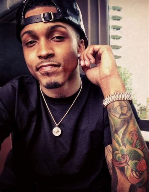 august alsina favorite color august alsina height weight measurements stats