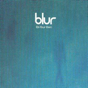 It Org Chart Sample On Your Own Blur Song Wikipedia