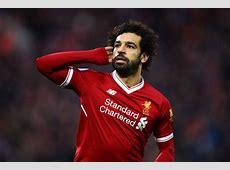 Quiz Vad vet du om Mohamed Salah? Goal