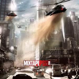 Free Mixtape Cover Backgrounds 9 - MIXTAPEPSD.COM
