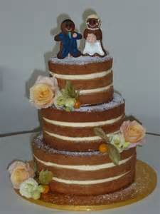 3 tier wedding cake prices wedding cake with gingerbread toppers bespoke