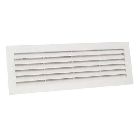 ventilation cuisine gaz grille de ventilation rectangulaire universelle achat