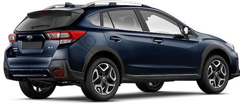 Subaru xv models price and specs. Listino Subaru XV prezzo - scheda tecnica - consumi - foto ...