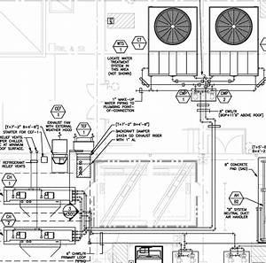 Walk In Cooler Wiring Diagram