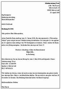 Feuerstättenschau Rechnung : pin rechnung muster on pinterest ~ Themetempest.com Abrechnung