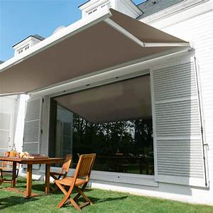 Store électrique Terrasse : combien p se un store banne ~ Premium-room.com Idées de Décoration
