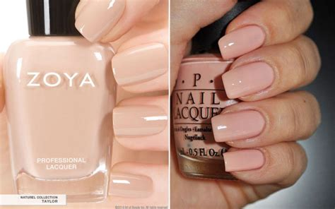 The 5 Nail Polish Colors Every Girl Should Own!
