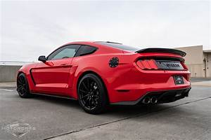 2016 Ford Mustang Shelby GT350 w/ Whipple Supercharger Stock # G5524613 for sale near Jackson ...