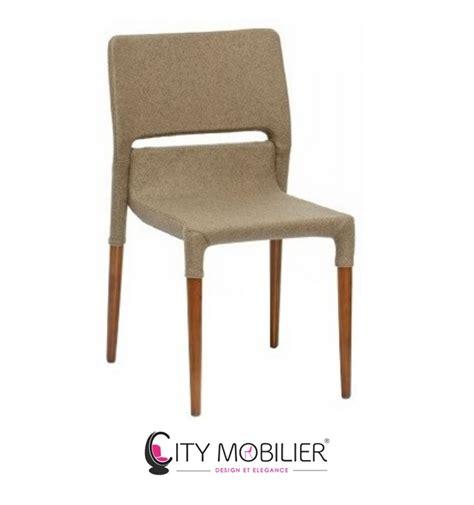 chaise de restaurant mobilier chaises design pour restaurant brasserie de luxe