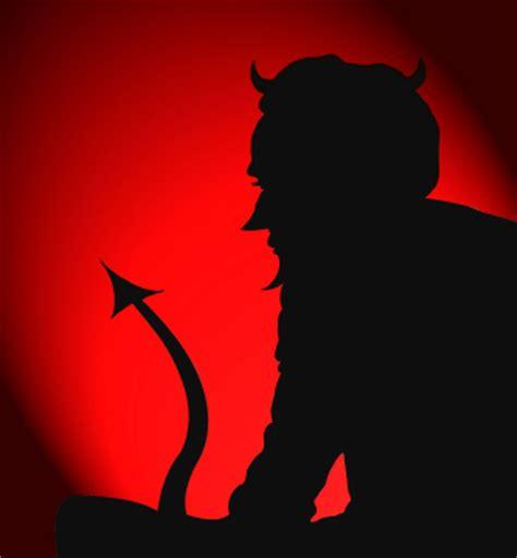 5 Characteristics of the Devil