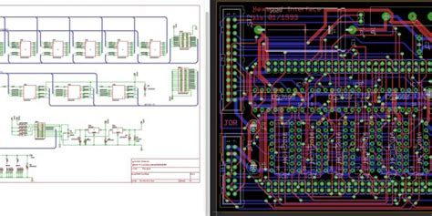 Pcb Design Software Printed Circuit Boards Autodesk