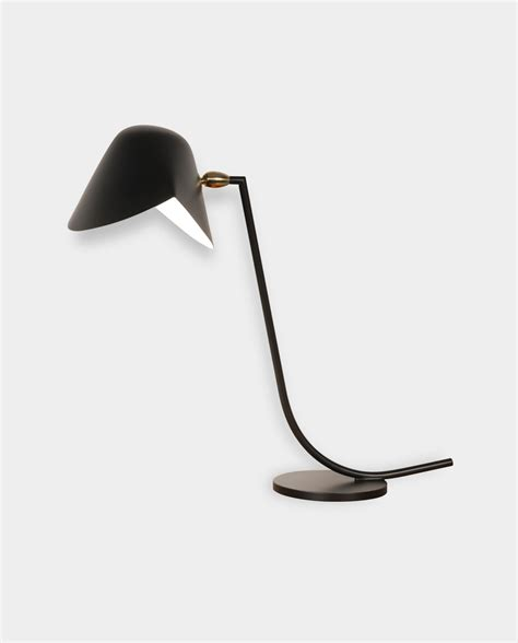 Luminaire Mouille Trendy Luminaire Serge Mouille With