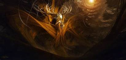 King Wallpapers Yellow Backgrounds Cave