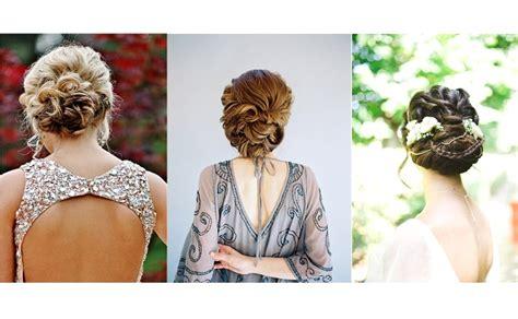 coiffure mariage le chignon bas de la mari 233 e