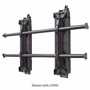 Chief Fcav1u Fusion Pull Out Accessory For Wall Mounts 11