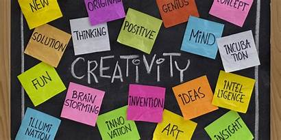 Creativity Creative Being Steps Inspiration Huffpost Mind