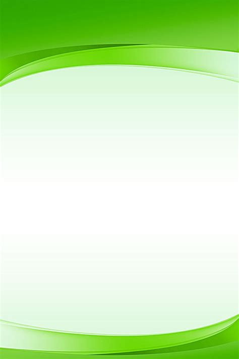 green background page background design poster