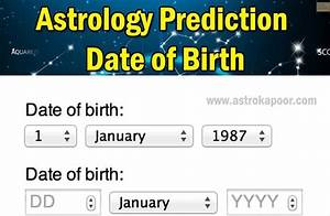 Decode Your Birth Chart And Understand How To Read It