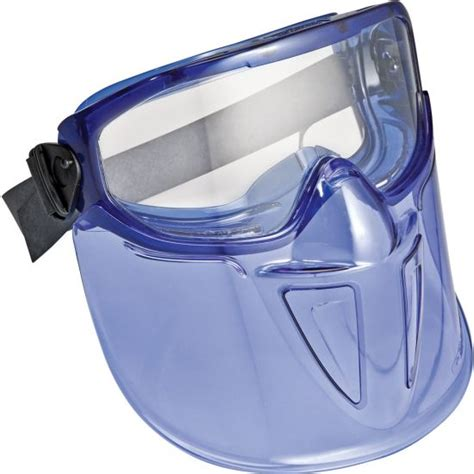 safety goggles  detachable face shield rockler
